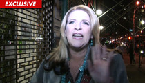Lisa Lampanelli -- The Trumps Can KILL Whatever Animals They Want