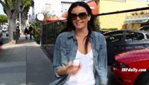 Courtney Robertson -- Still Trying to Convince Public She 'Loves' Ben Flajnik