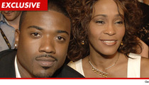 Ray J to Whitney Houston:  'I Miss You So Much!'