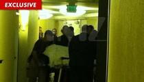 Coroner Gets Calls Demanding Murder Investigation in Death of Whitney Houston