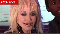 Dolly Parton -- I Didn't Mean to Diss Whitney Houston, 'I Will Always Love You' Is OUR Song
