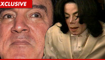 Michael Jackson Estate Claims MJ's Manager Royally Screwed Him