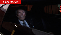 Clint Eastwood -- We Haven't Had a Great President Since Truman!