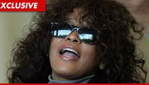 Whitney Houston's Final Movie -- Preemptive Strike to Prevent Leak