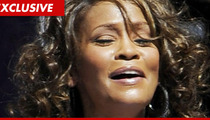 Whitney Houston -- Family 'Disgusted' by Casket Photo