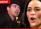 Robin Thicke and Wife Paula Patton -- The IRS is ALL OVER Our Sexy Asses