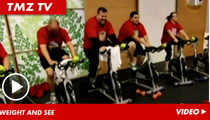 'The Biggest Loser' Mutiny -- Time to Trim the Fat