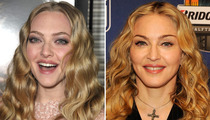 Amanda Seyfried -- Queen of Pop?