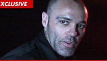 'Celebrity Rehab' Star Shifty Shellshock -- Charged with Drug Possession