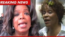 Oprah Winfrey Lands Interview with Whitney Houston's Daughter Bobbi Kristina