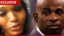 Pilar Sanders to Deion -- I Wanna Chat with Your Mistresses