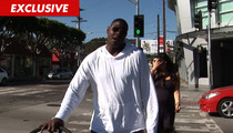 Keyshawn Johnson -- Lamar Odom Should Tell Mavs to 'F**k' Themselves