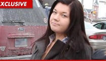 'Teen Mom' Amber Portwood -- Drug Test Violator