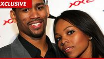 'Basketball Wives' Star Kenya Bell -- Baller Hubby Charlie Bell Files for Divorce