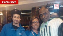 Coolio Gambles With Post-Jail Freedom