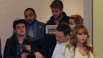 'The Hunger Games' Cast Descends Upon Los Angeles