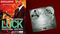 HBO 'Luck' Director Michael Mann Blames TMZ for Killing Show