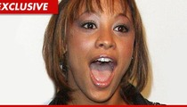'American Idol' -- Ex-Contestant Asia'h Epperson Injured in Car Wreck