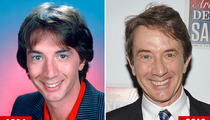 Martin Short: Good Genes or Good Docs?