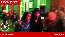 Russell Brand -- A Little Jail, A Little Party