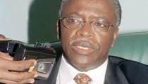 Uganda Prime Minister Amama Mbabazi Responds to Kony 2012 Video