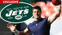 Tim Tebow -- Jets Players DIVIDED Over Blockbuster Trade