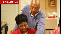 Gladys Knight -- The Secret White House Project