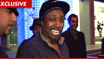 Eddie Griffin -- FINALLY DIVORCED ... After 6 Months of Marriage