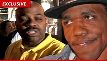 Record Exec Damon Dash -- Sued for Allegedly Selling Music He Didn't Have Rights To