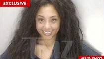 Gia from 'Bad Girls Club' Arrested in South Carolina