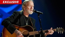 Gregg Allman -- Hospitalized with Back Pain