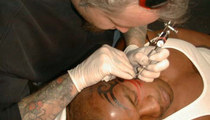Mike Tyson's Face Tattoo Artist Sues 'Hangover'