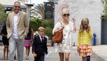 Easter Sunday with Mr. and Mrs. Witherspoon