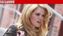 Ex-'Gossip Girl' Star SUED Over Rental Car Wreck