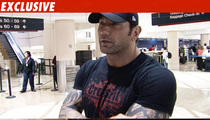 Batista -- My MMA Deal Is DEAD!