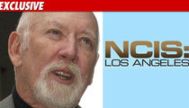 'NCIS' Creator Sues -- CBS BURNED Me On 'NCIS: LA'