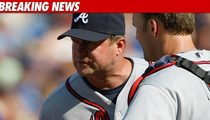 Atlanta Braves Coach Placed on 'Administrative Leave'