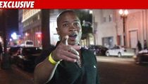 'E.R.' Actor -- I Sold Drugs To Repay Mexican Cartel