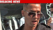 The Situation -- I'm Getting A SPIN-OFF Show Too!!!
