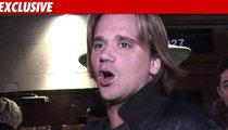 Sean Stewart Sued Over Totalled Bentley