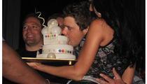 Levi Johnston -- Having His Cake, Eating It Too