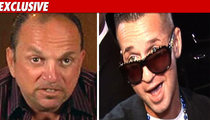 The Sitch's Dad: He Wouldn't Help Pay My Medical Bills