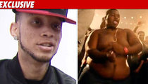 Cali Swag Video Star -- Witness In Fatal Shooting