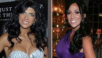 'Housewives' Teresa vs. Melissa: Who'd You Rather?