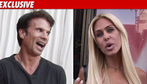 Lorenzo Lamas: I'm Going For Custody