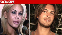 Shauna Sand Sprayed Her Hubby With MACE!!!