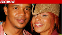 Faith Evans Pulls Trigger on Marriage