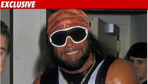 Macho Man To Be With Beloved Dog For Eternity