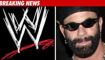 WWE -- Randy Savage Will Be 'Greatly Missed'