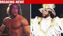 Ultimate Warrior: Macho Man Was a Coffee Freak!!!